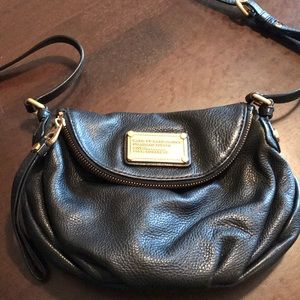 Marc by Marc Jacobs Mini Natasha Crossbody Bag
